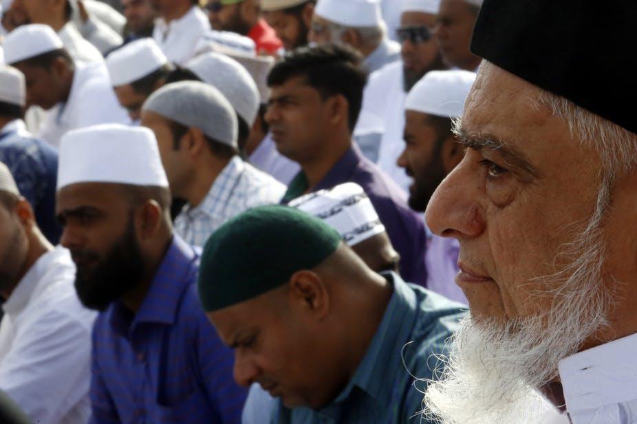 Who are Sri Lanka's Muslims?