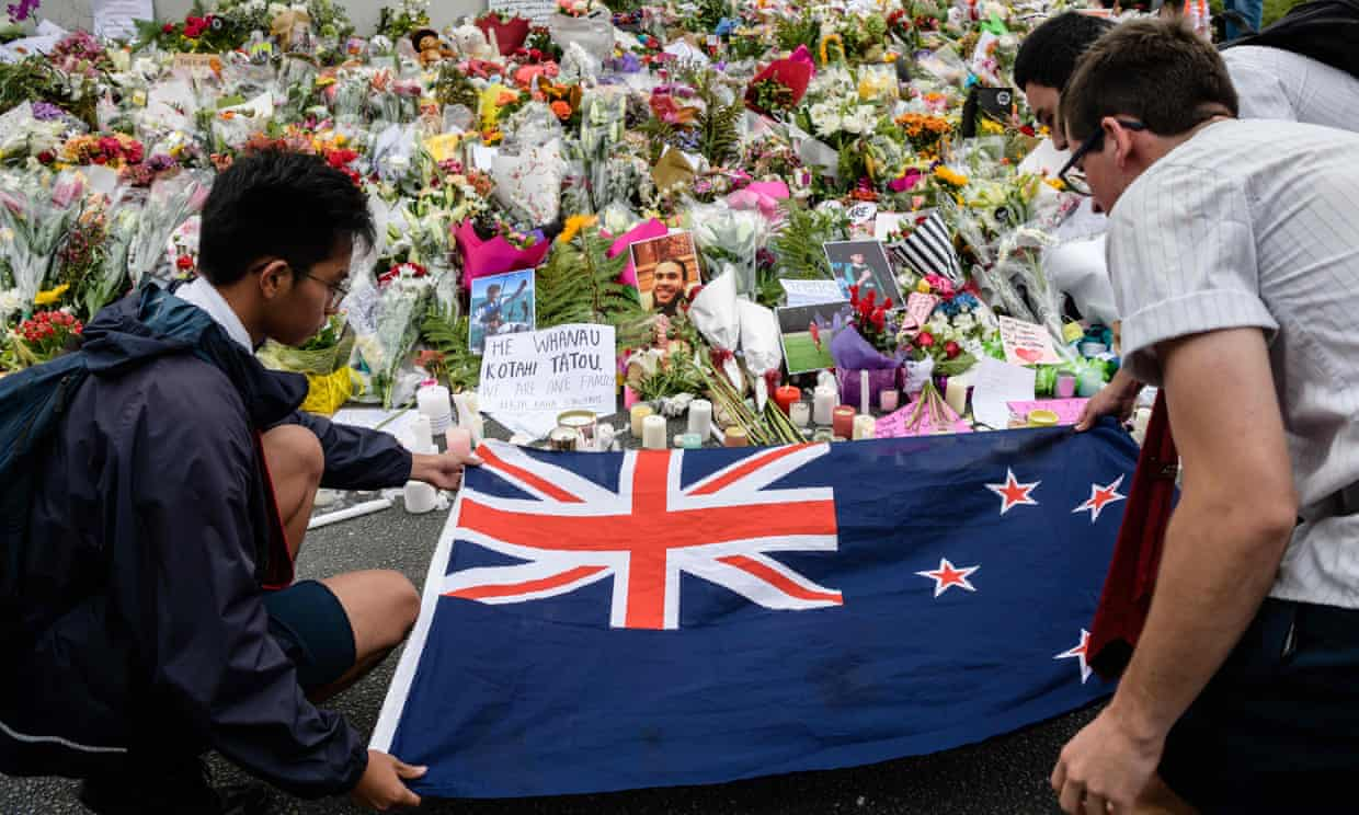 Jacinda Ardern's grief should not eclipse that of Muslims