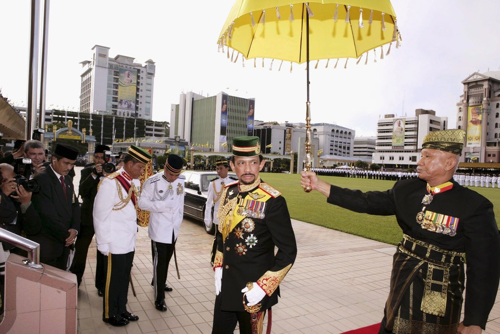 The Sultan of Brunei: Opulence, Power and Hard-Line Islam