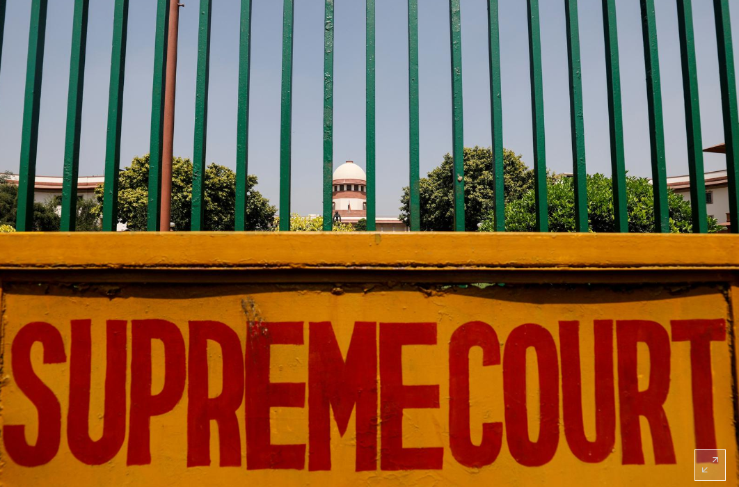 India's Supreme Court considers the call to open mosques to women