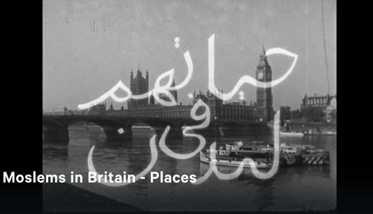 Britain used to ask Muslims to move here. What happened to us?