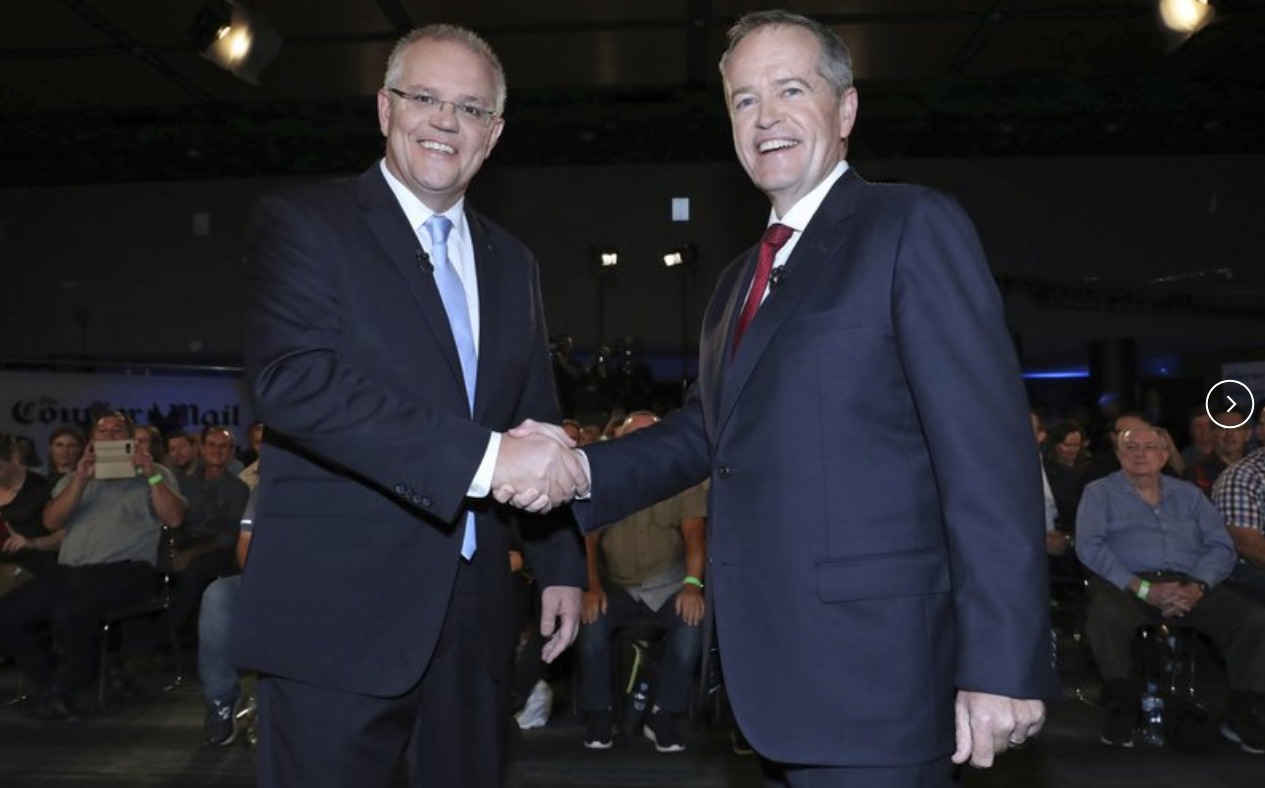 Australian prime minister rejects candidate's Islam posts