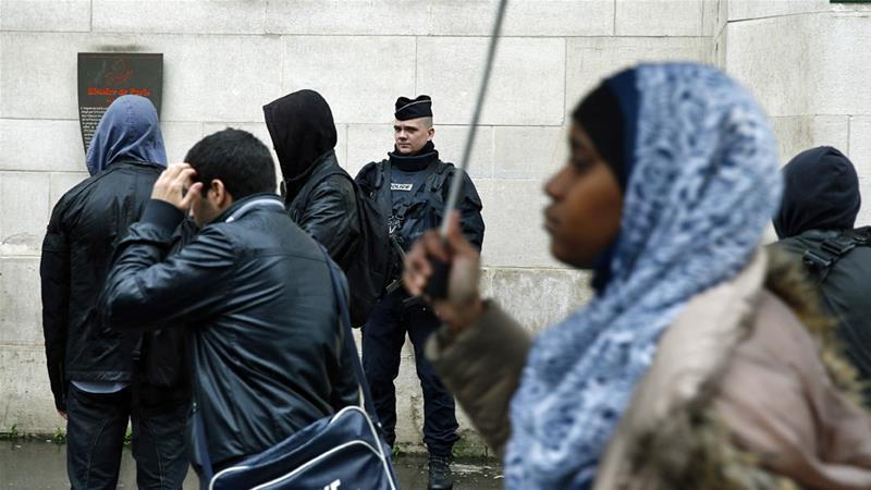 'No social backlash to anyone that holds Islamophobic views'