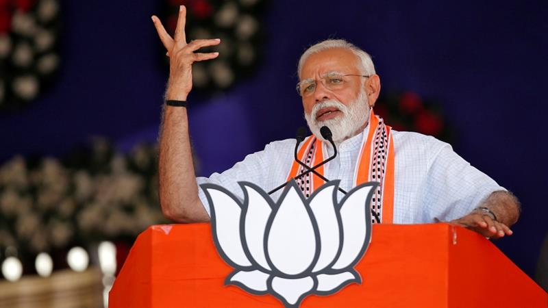 What does Modi's return to power mean for India's Muslims?