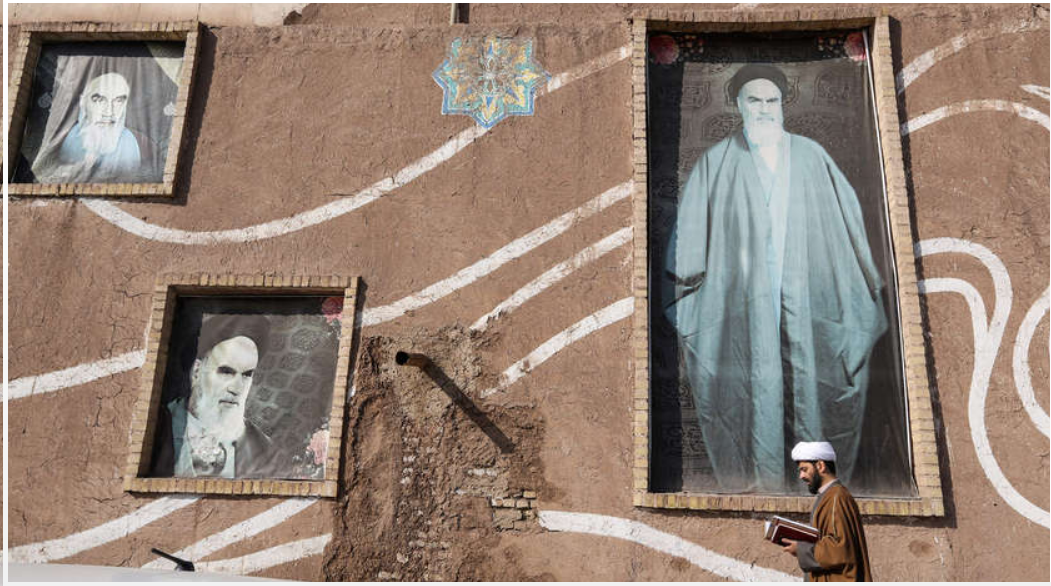 How Iran's hard-liners aim to sideline traditionalist clerics