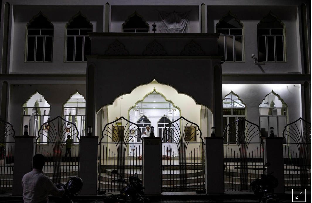 Latest Sri Lanka arrest throws spotlight on Wahhabism in eastern hotbed