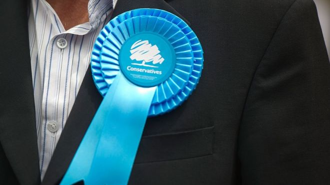 Muslim Council demands Tory Islamophobia inquiry