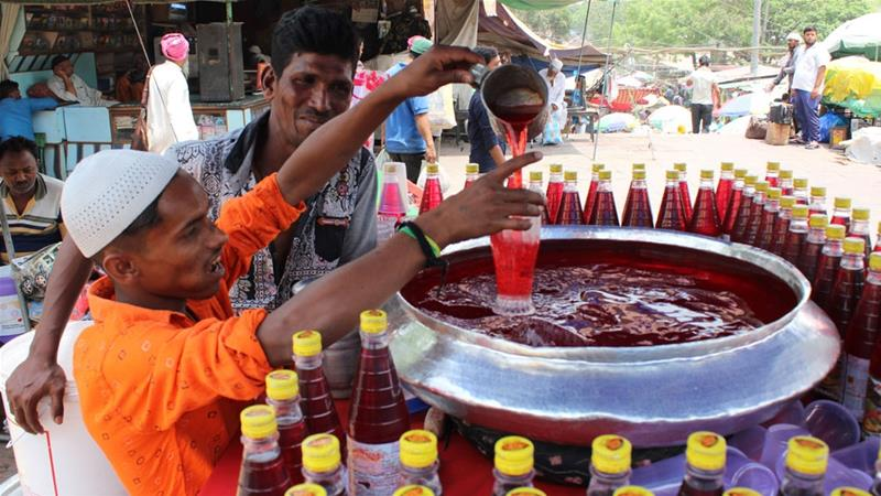 Rooh Afza off shelves: India's Muslims have a Ramadan crisis