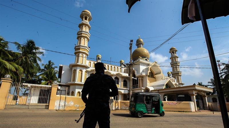 Sri Lanka blocks social media again after attacks on Muslims