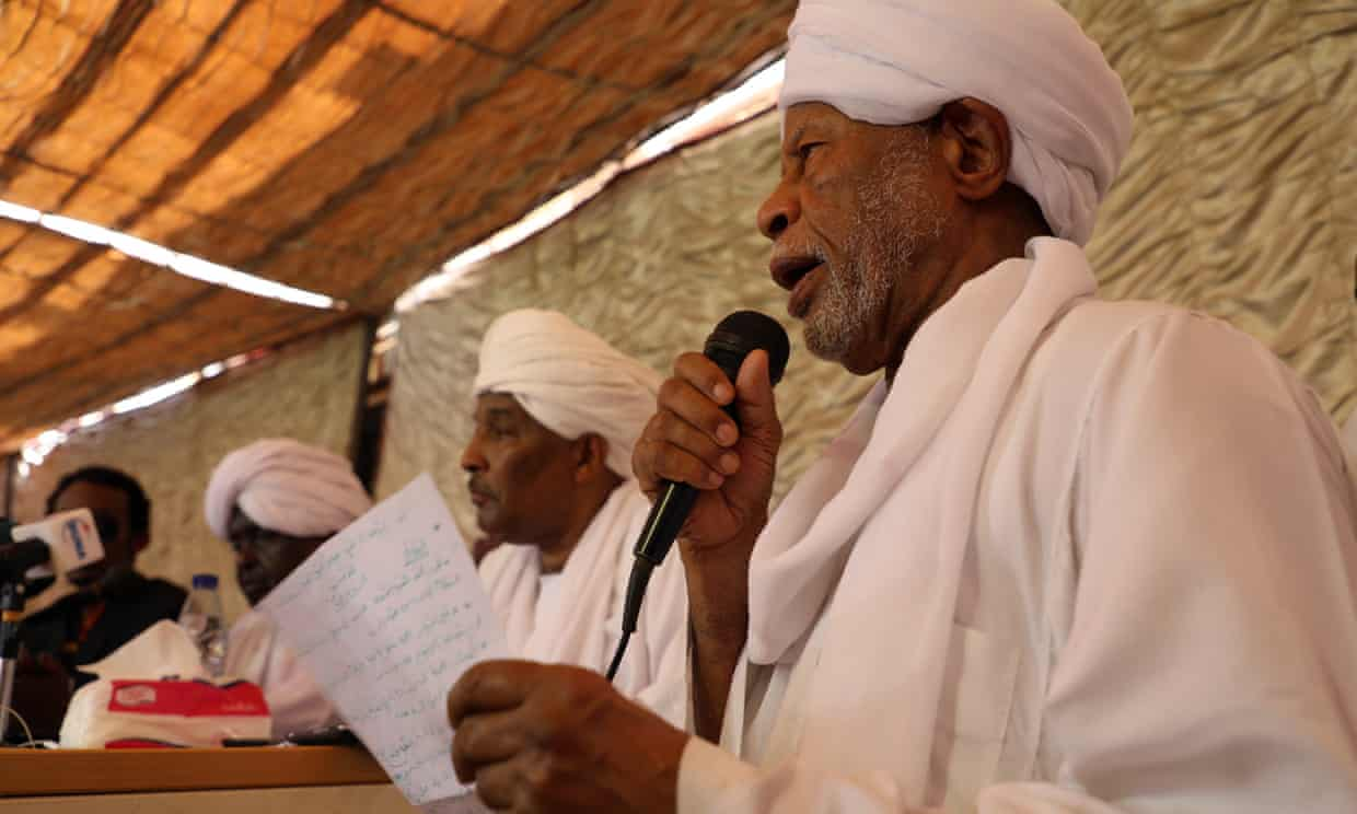 Sudan: what future for the country's Islamists?