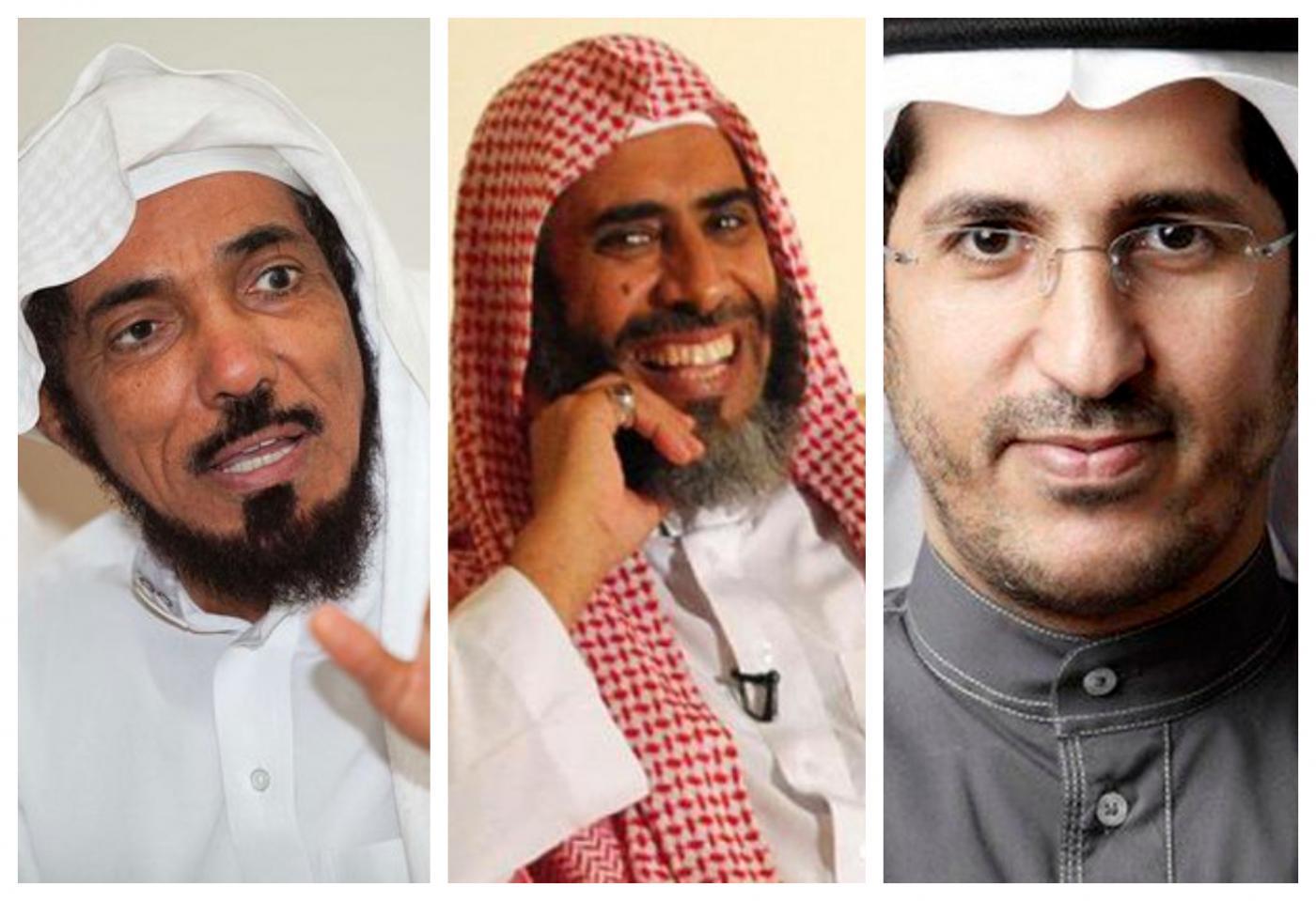 Saudi Arabia to execute three prominent moderate scholars after Ramadan