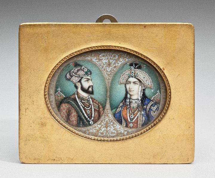 Wonderous World: Art & Islam Through Time & Place