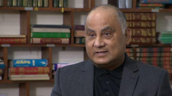 Islamic fatwa approves organ donation after Bristol man's efforts