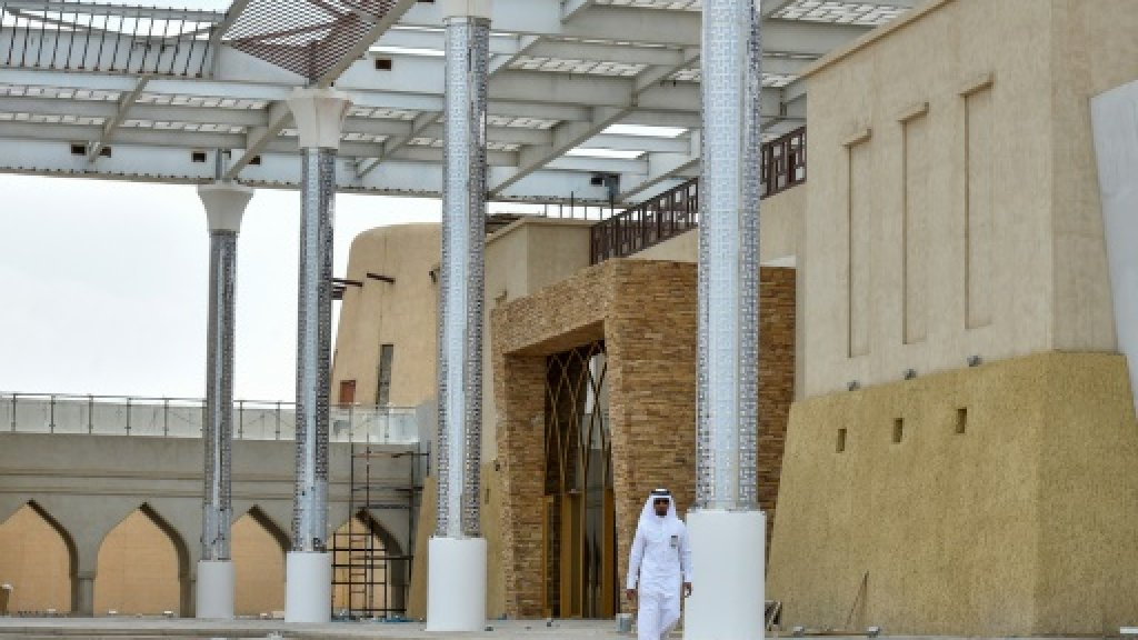 Saudi gentrifies Shiite old quarter after crushing revolt