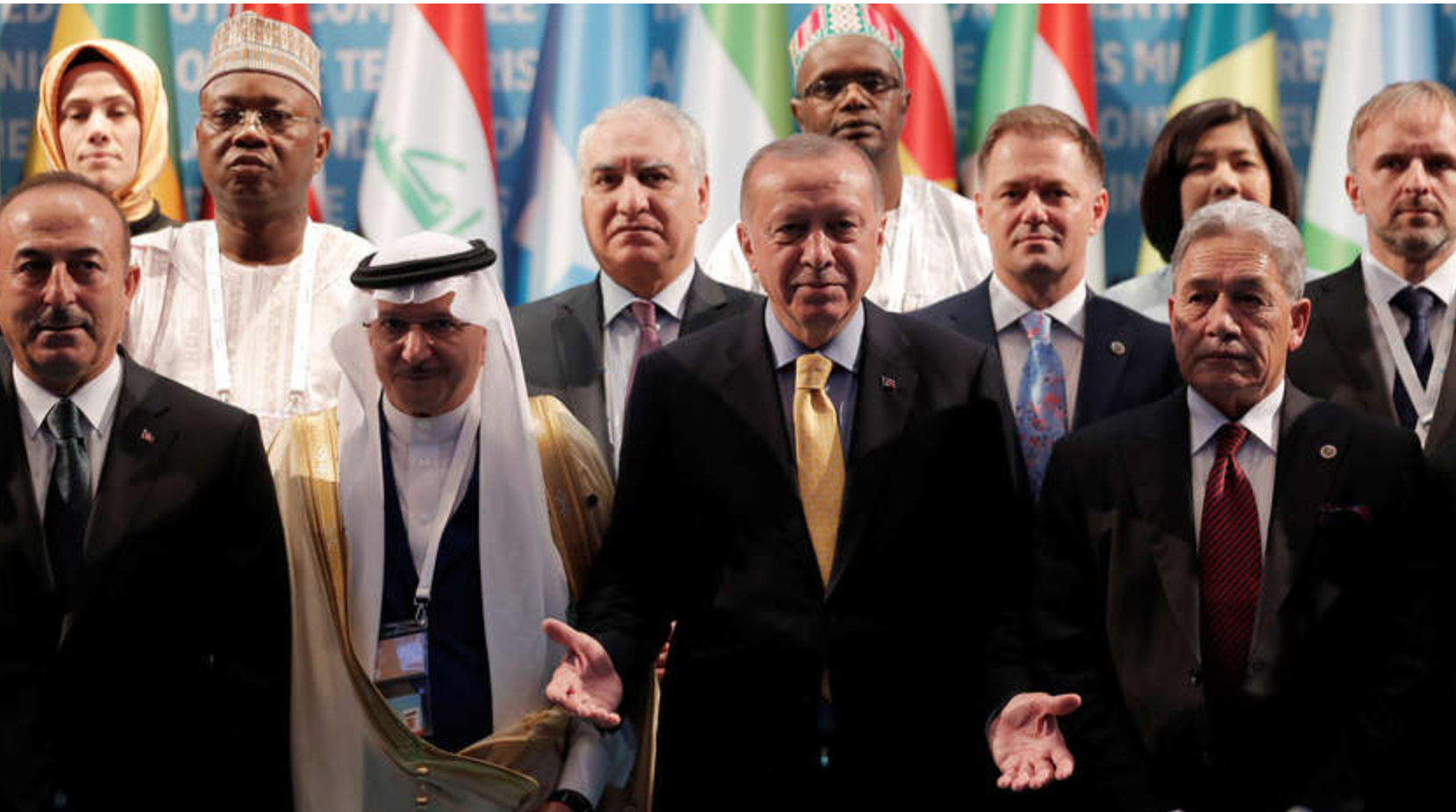 Intel: Why Turkey's transfer of Muslim bloc leadership to Saudis was so uncomfortable