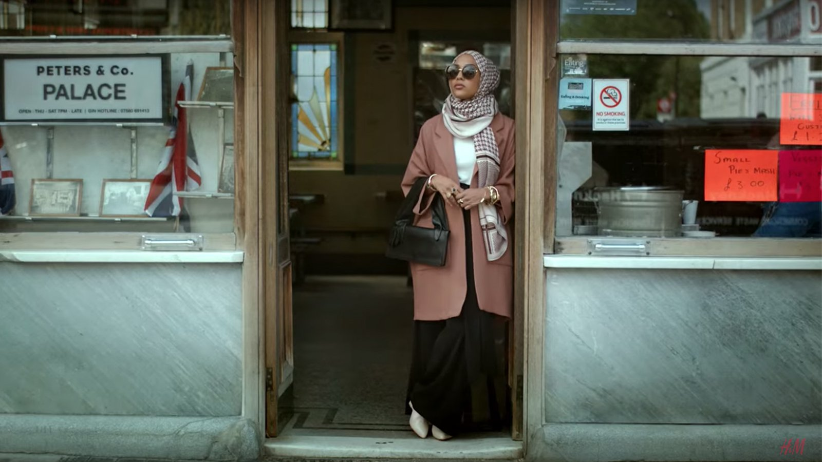 Immigrant-run manufacturing co-op aims to change culture of fast fashion, starting with Muslims