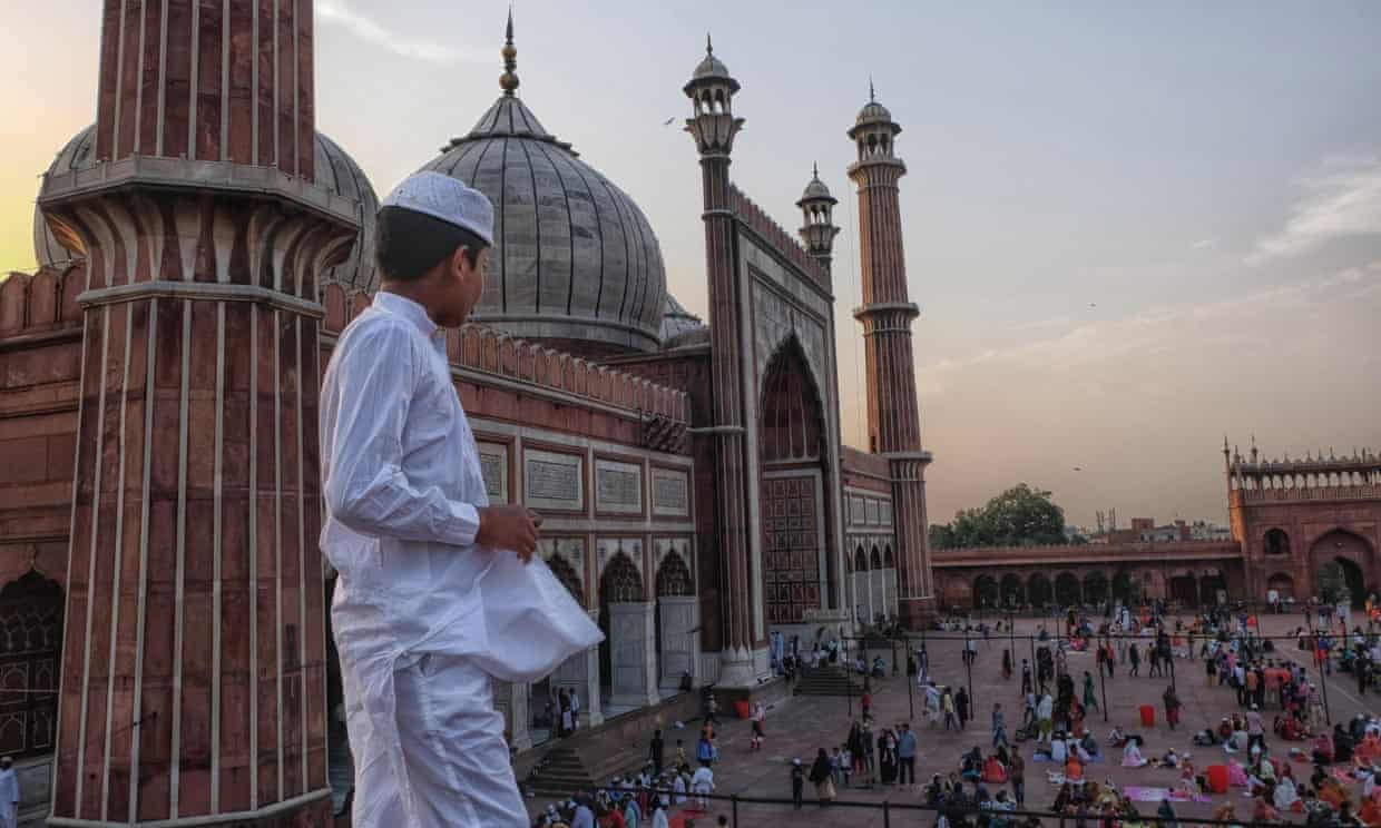 India's Muslims quiver in the new dawn of an emboldened Narendra Modi
