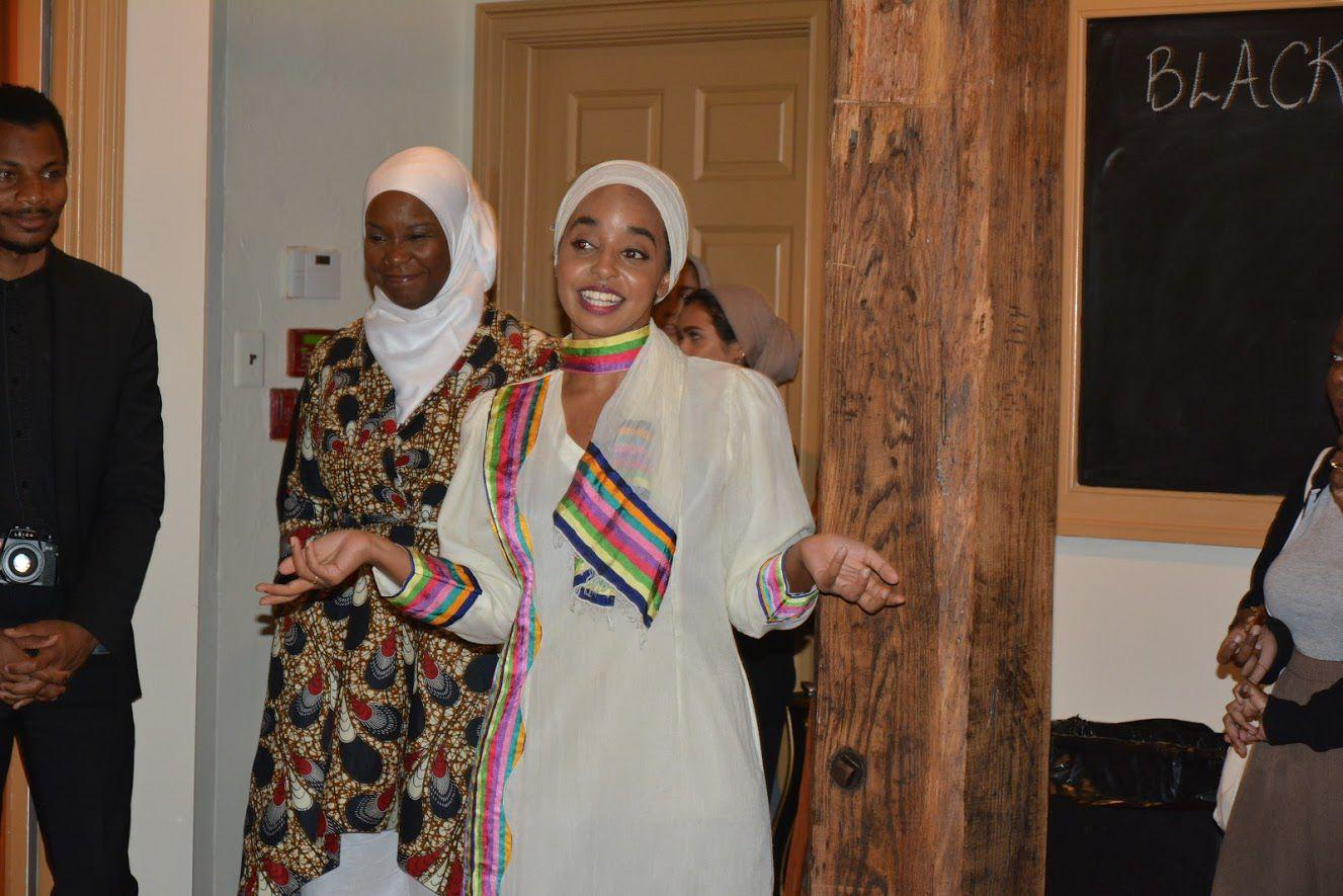 Muslim Wellness Foundation's Black Iftar centers culture and healing