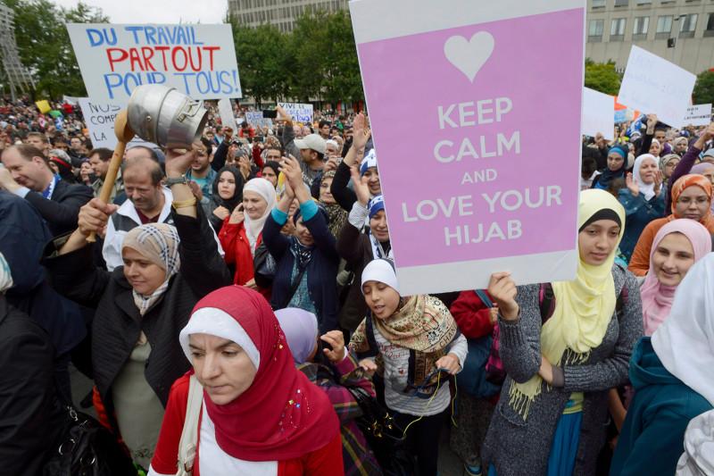 Quebec Is Poised to Undermine Religious Freedom