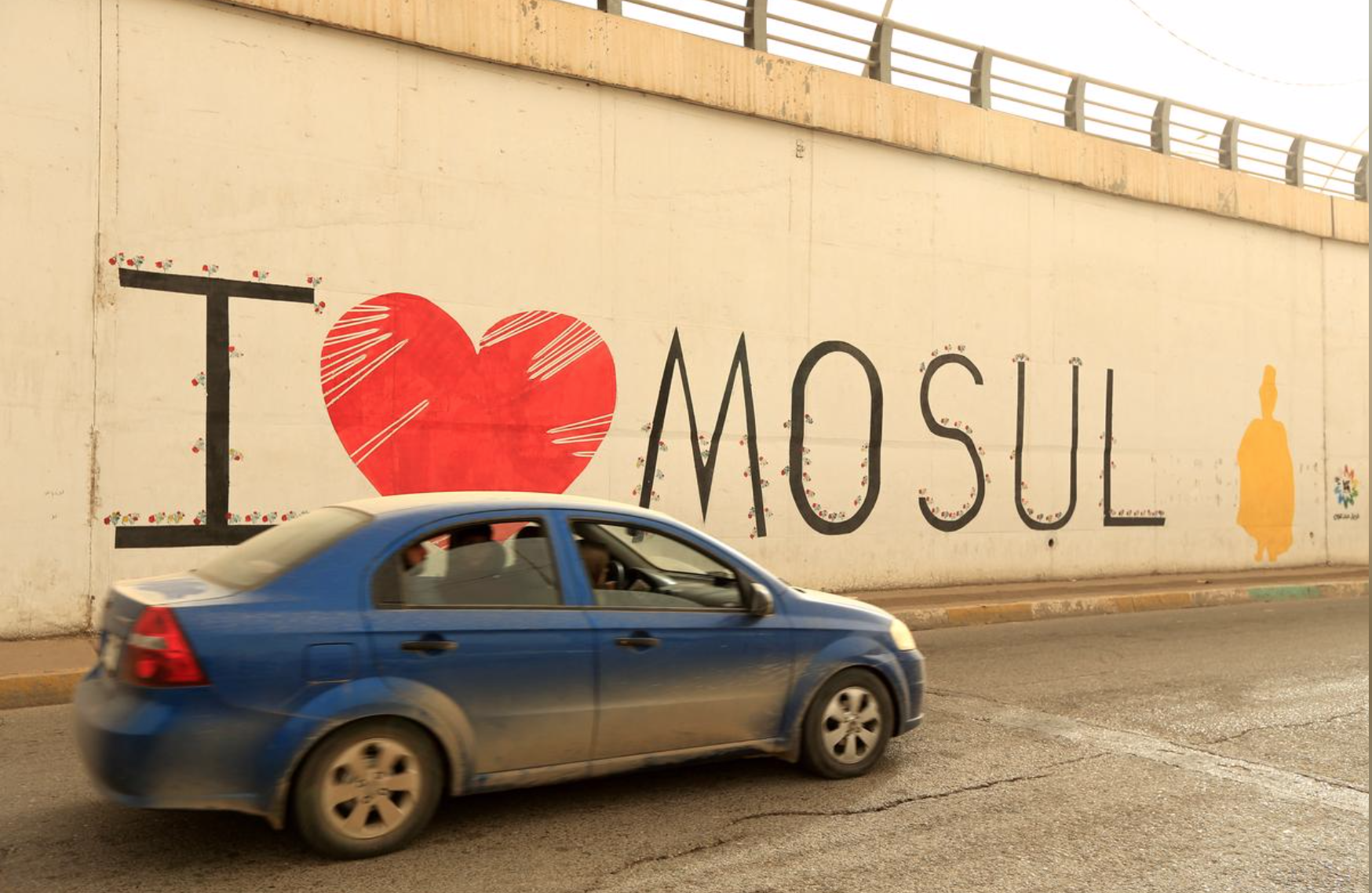 Iraqi Shi'ite groups deepen control in strategic Sunni areas