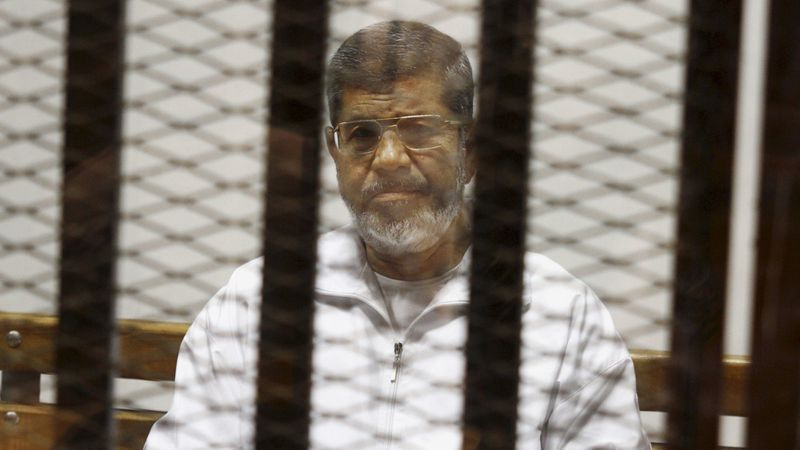 Morsi's death in Egypt puts diminished Muslim Brotherhood back in spotlight