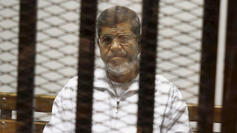 Morsi's death in Egypt puts diminished Muslim Brotherhood back in spotlight