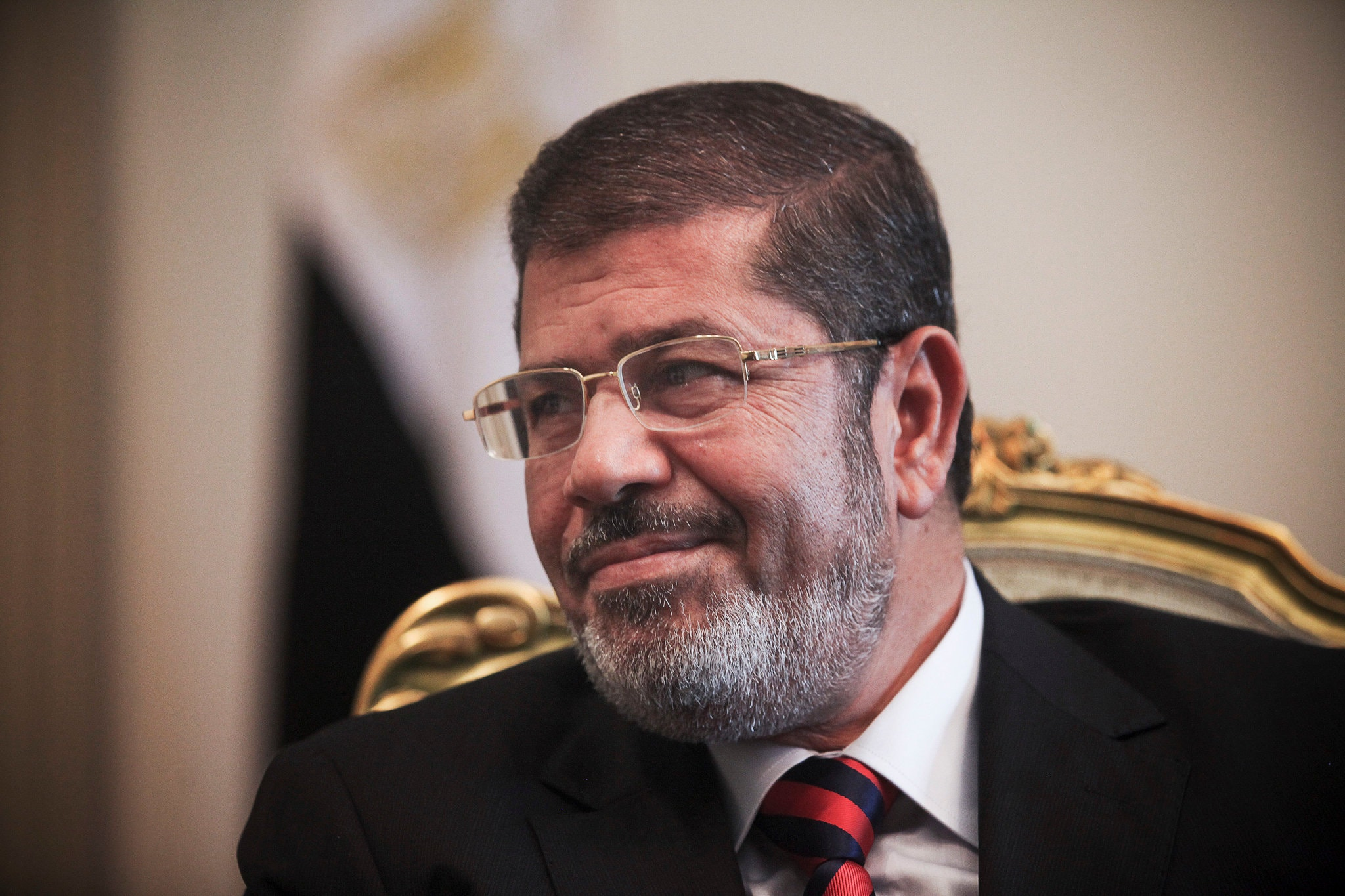 Mohamed Morsi Died in a Soundproof Cage