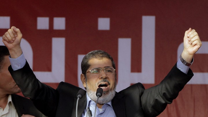 The Tragedy of Egypt's Mohamed Morsi