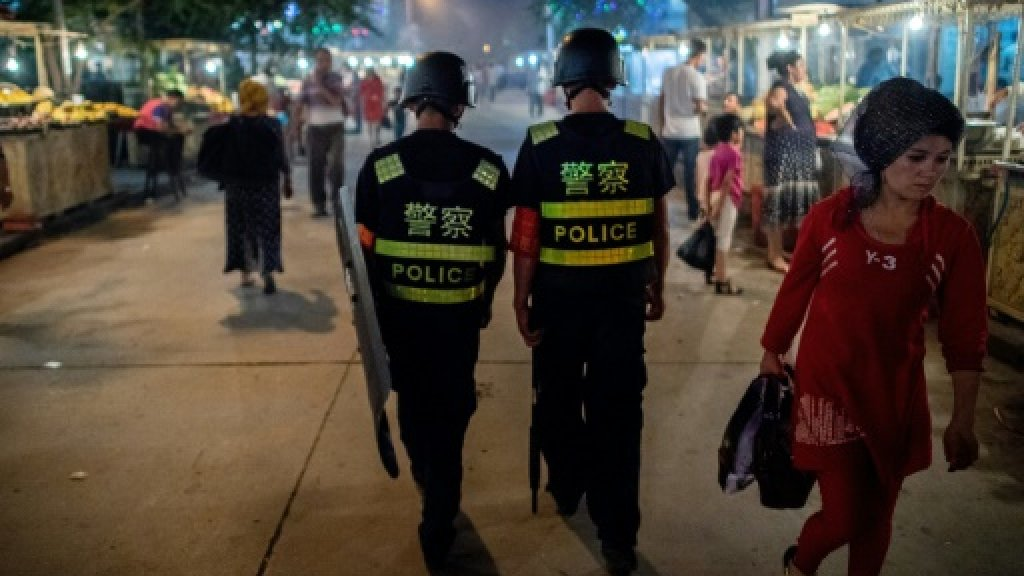 Belgium seeks Uighur family in Xinjiang after disappearance