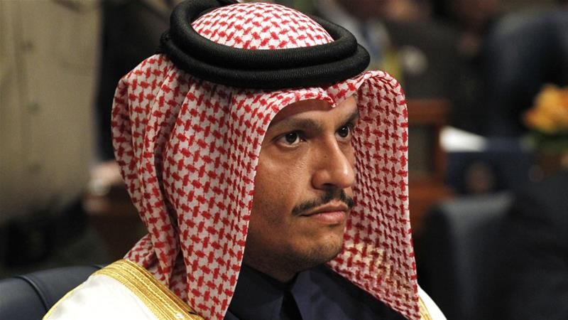 Qatar expresses reservations over Mecca summit outcome