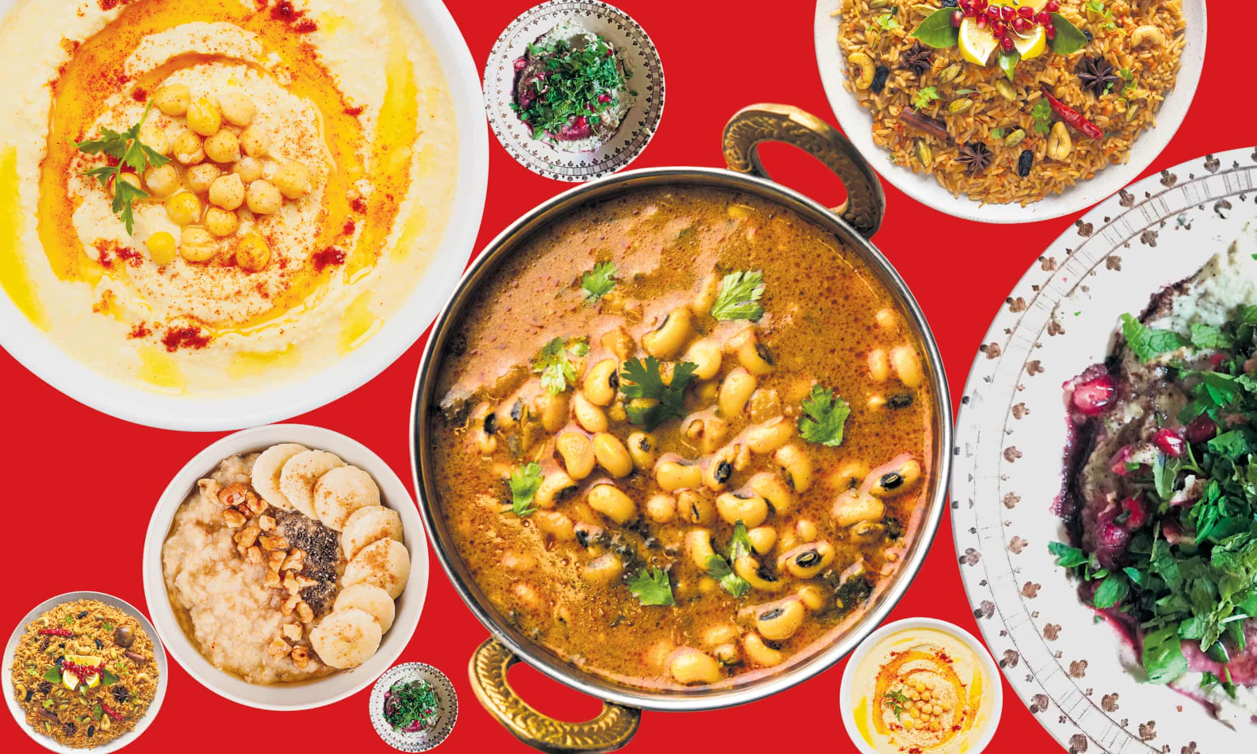 You are what you Eid: Ramadan for vegans