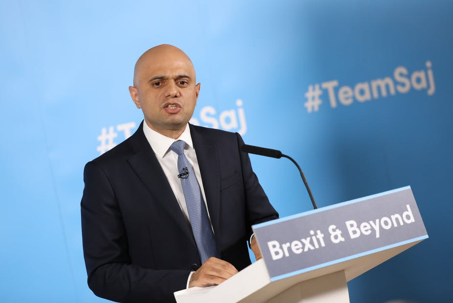 Sajid Javid and the complex life of a Muslim Conservative leadership hopeful