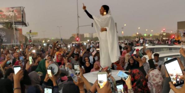 Special Roundup: Sudan - Maydan
