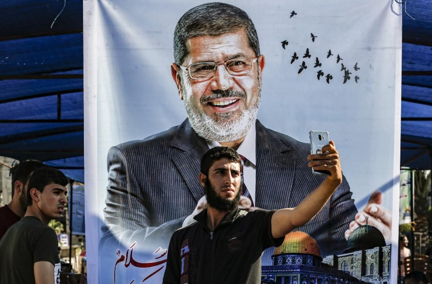 Mohamed Morsi's death and the West's hypocrisy