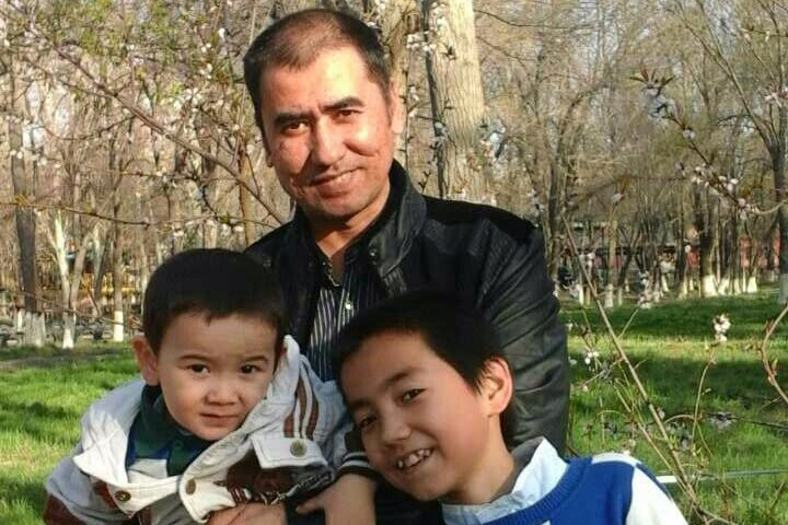 A Muslim Family Sought Help at the Belgian Embassy in Beijing. The Police Dragged Them Out.