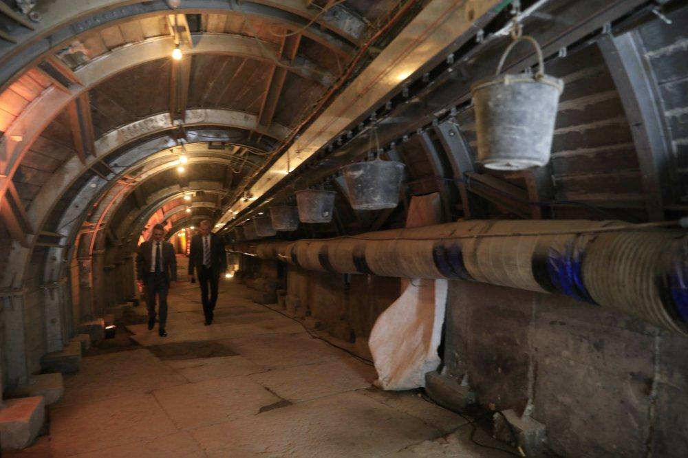 Islamic organization condemns Israeli tunnel near Al-Aqsa