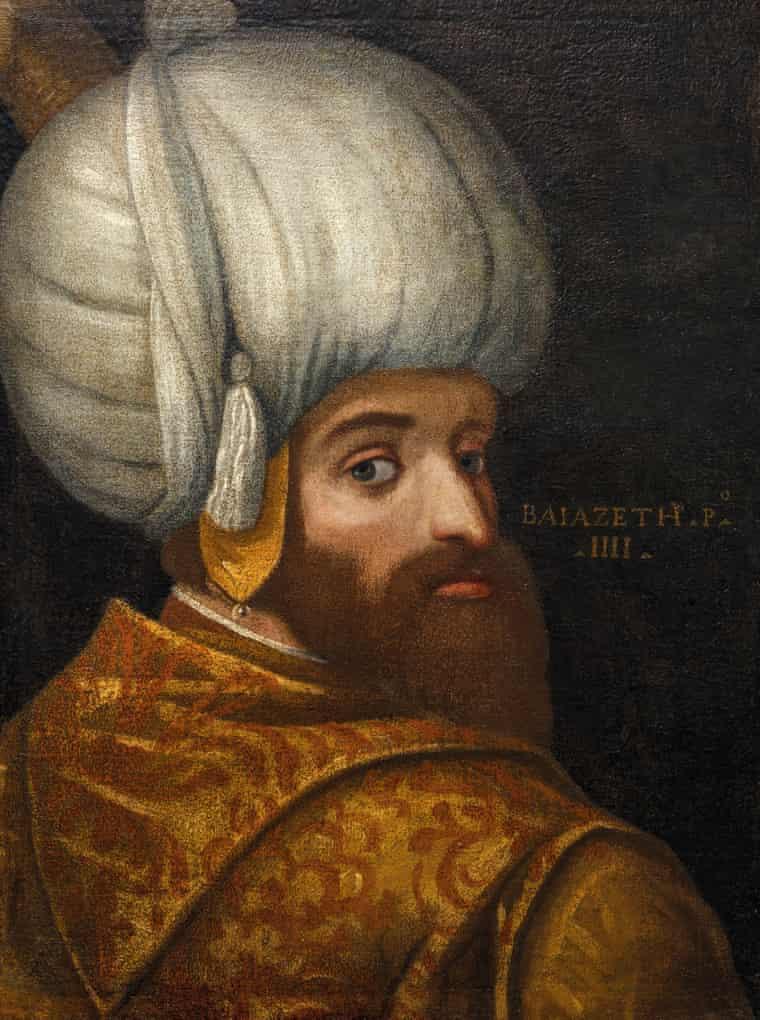 British Museum to explore Islamic world's impact on western art