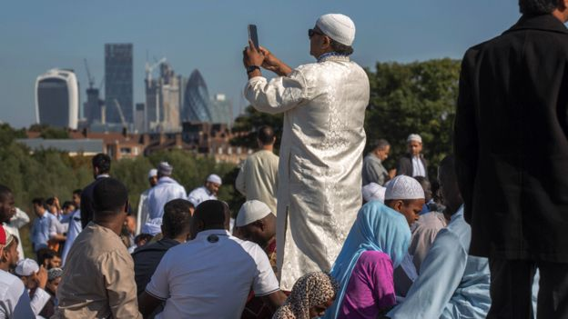 Muslim Council of Great Britain campaigns for 'fairer' media coverage