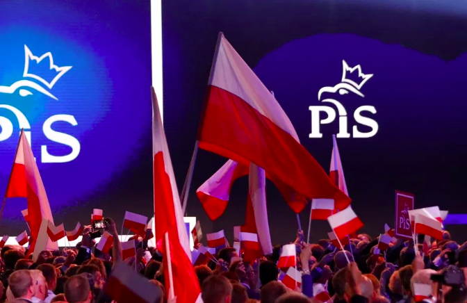 Imaginary Muslims: How Poland's populists frame Islam