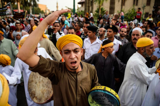 Can an Islamist-Sufi alliance reshape the Middle East?