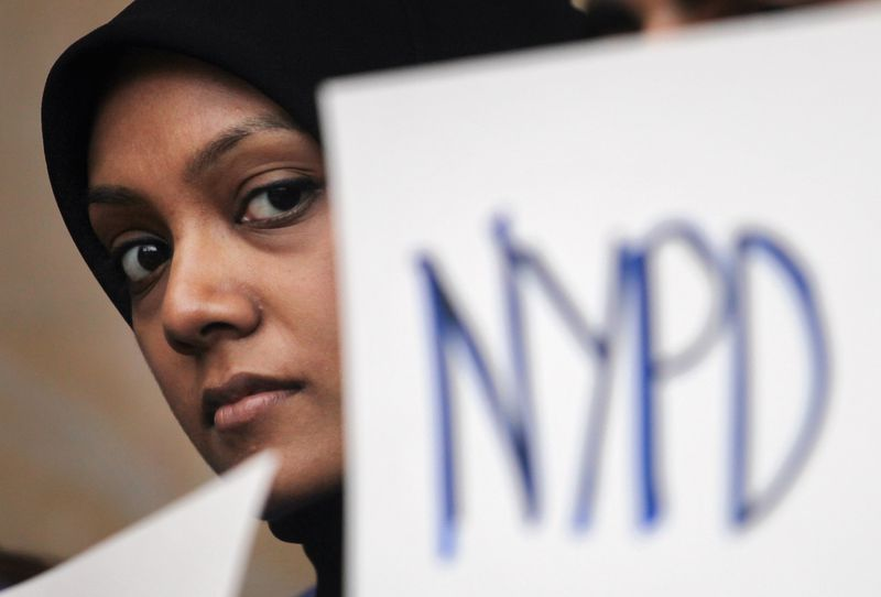 Cops conduct fewer probes involving Muslims and other religious and political groups, says NYPD monitor