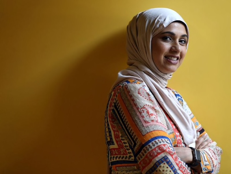 As more Muslims run for office, community urged 'to take center stage' in an era of immigration raids and racist tweets