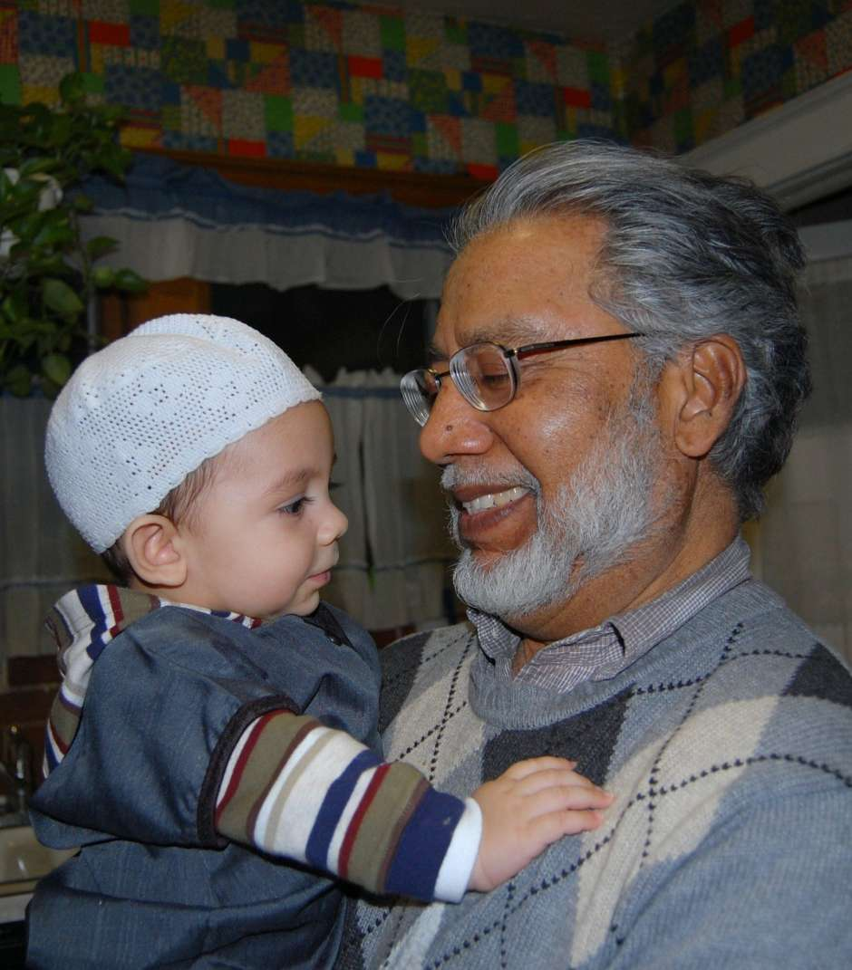Albany mosque co-founder Shamshad Ahmad remembered as community pillar and bridge
