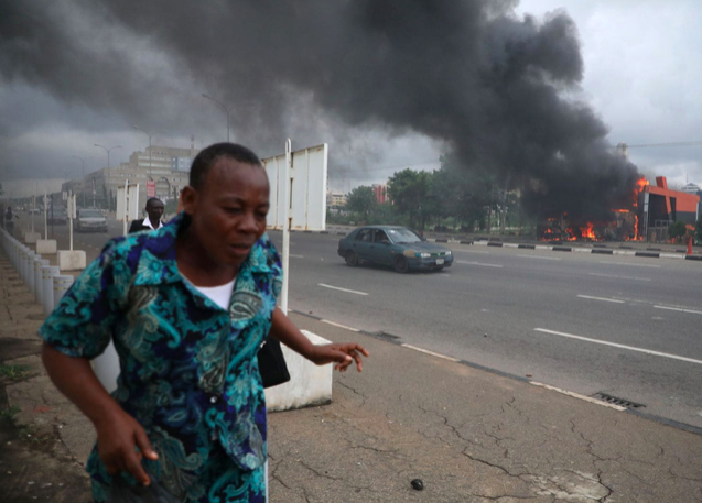 Why Shiite Muslim protesters and Nigeria's security forces keep clashing