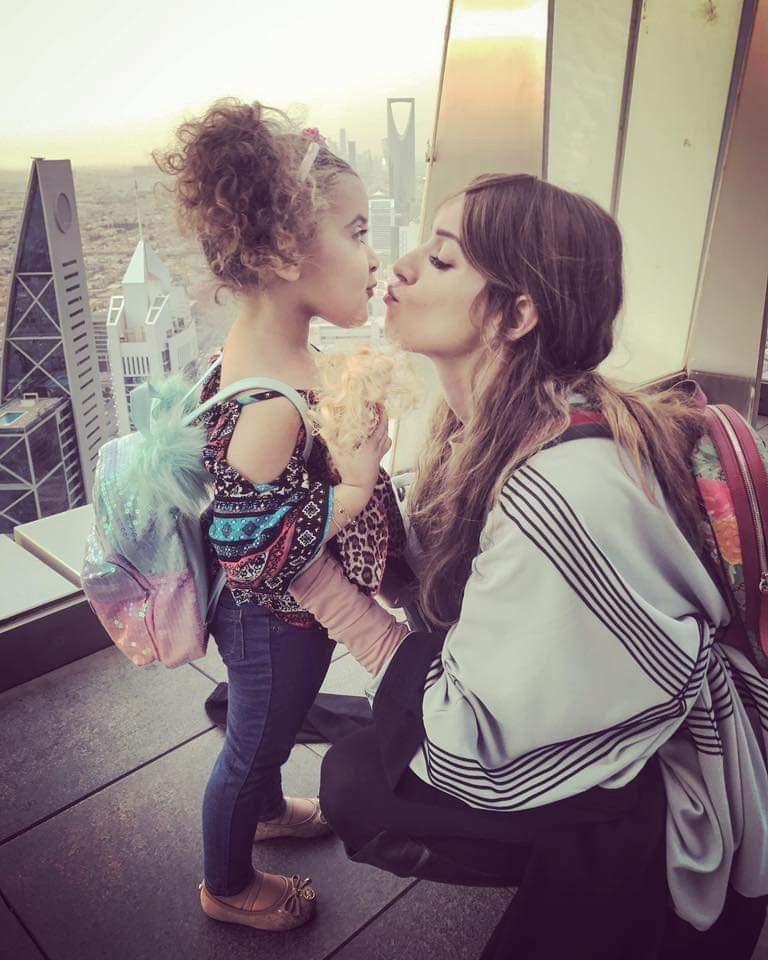American Woman Loses Custody Battle for Daughter in Saudi Arabia