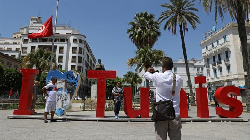 Ennahdha's Mourou, Marzouki eye presidency in Tunisia polls