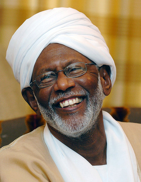 Sudan: Hassan Al-Turabi's Life and Politics
