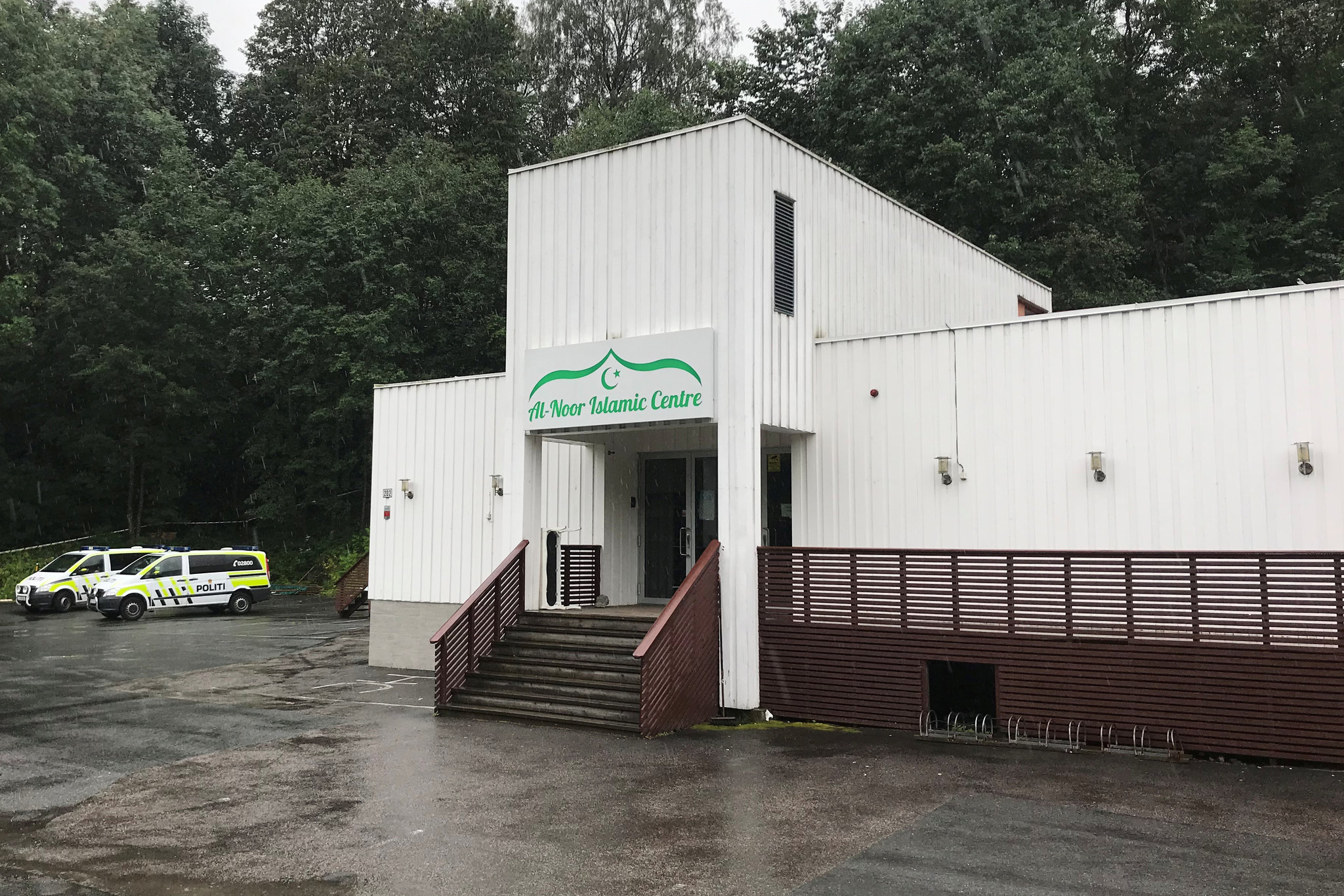 Norway Police Investigate Mosque Attack as Attempted 'Act of Terrorism'