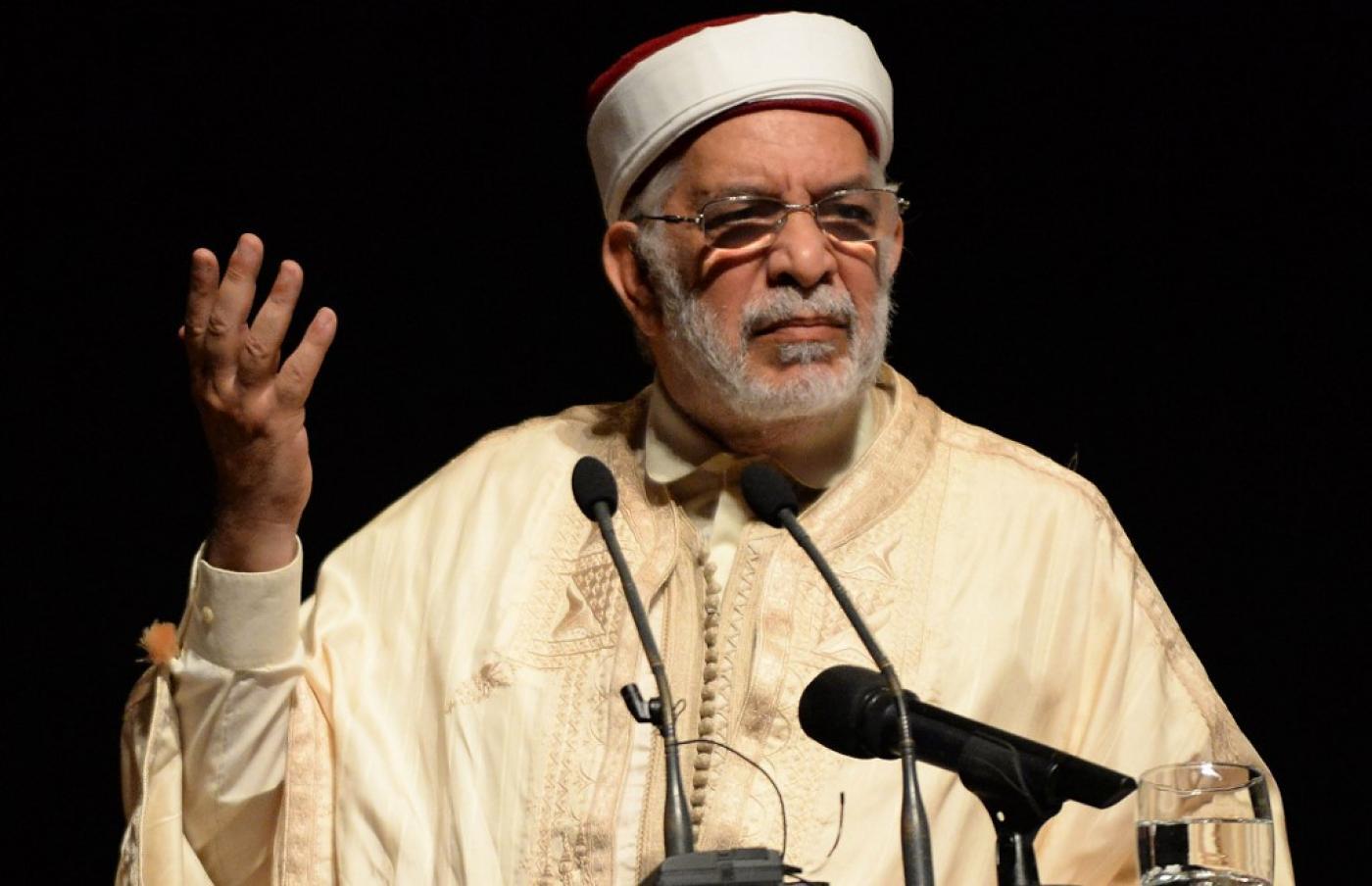 Tunisia's Ennahda nominates Abdelfattah Mourou for presidential elections