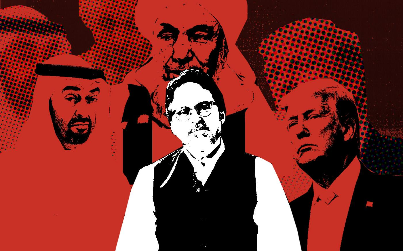 Hamza Yusuf and the struggle for the soul of western Islam